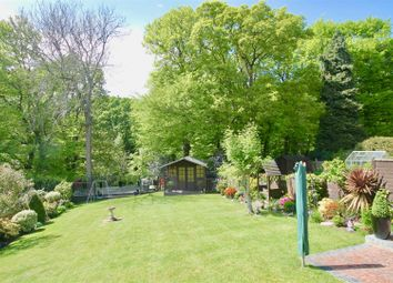 Thumbnail 3 bed property for sale in Ghyllside Avenue, Hastings, East Sussex