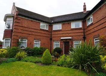 Thumbnail 1 bed flat for sale in Ryndleside, Scarborough