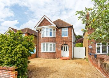 Thumbnail 3 bed detached house for sale in Clarence Road, Windsor, Berkshire