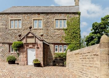 Thumbnail 5 bed detached house for sale in Forest Of Bowland, Chipping, Lancashire