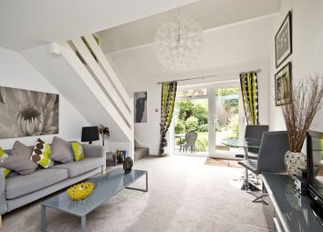 Thumbnail Terraced house to rent in Harbinger Avenue, Malvern