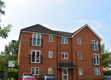 Thumbnail 1 bed flat to rent in Barnack Grove, Royston