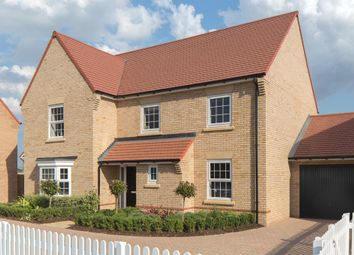 "Thumbnail 5 bed detached house for sale in ""Greenvale"" at Butts Lane, Stanford-Le-Hope"