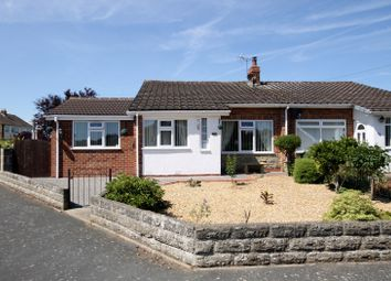 Thumbnail 3 bed bungalow for sale in Saxty Way, Sowerby, Thirsk