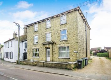 Thumbnail 4 bed semi-detached house for sale in High Street, Somersham, Huntingdon