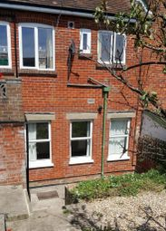 Thumbnail 1 bed flat to rent in Ground Floor (Lower Flat), The Steps Tennyson Road, Freshwater