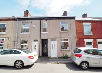 Thumbnail 2 bed terraced house for sale in Sherwood Street, Kirkby-In-Ashfield, Nottingham