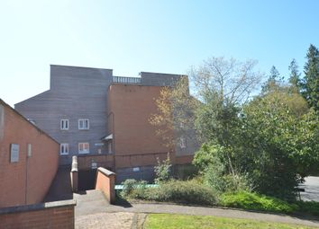 Thumbnail 1 bed flat for sale in Copplestone Drive, Exeter