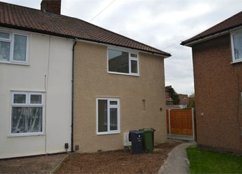 Thumbnail 2 bedroom terraced house to rent in Sterry Gardens, Dagenham, Essex