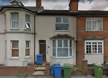 Thumbnail 3 bed terraced house to rent in Grosvenor Road, Aldershot