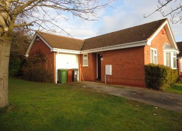 Thumbnail 2 bed detached bungalow to rent in Horton Grove, Shirley, Solihull