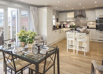"""Thumbnail 5 bed detached house for sale in """"Buckingham"""" at Winchester Road, Whitchurch"""