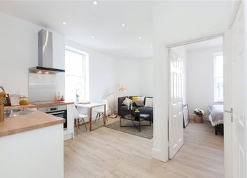 Thumbnail 2 bed flat for sale in The Old Bank, North Street, Southville, Bristol