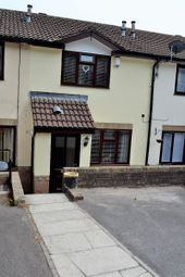 Thumbnail 2 bed terraced house to rent in Oaklands View, Greenmeadow, Cwmbran