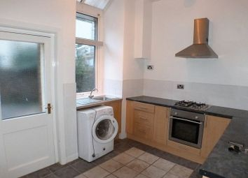 Thumbnail 2 bedroom terraced house to rent in Chatsworth Street, Preston