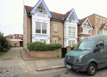 Thumbnail 1 bed flat to rent in Craven Park Court, Craven Park Road, South Tottenham