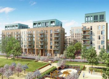 Thumbnail 3 bed flat for sale in Bollo Lane, London