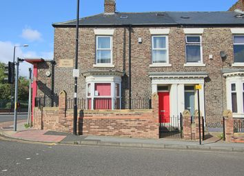 Thumbnail 4 bedroom terraced house to rent in Peel Street, Sunderland