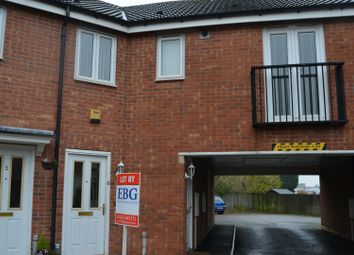 Thumbnail 3 bed terraced house to rent in Atlantic Place, Grantham