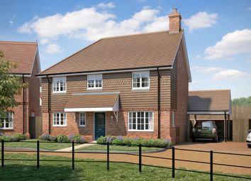 "4 bed property for sale in ""Danbury"" at Love Lane, Faversham ME13"