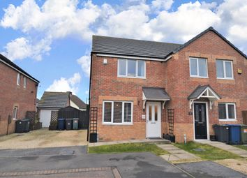 2 bed semi-detached house for sale in Charles Street, Boldon Colliery, Tyne And Wear NE35