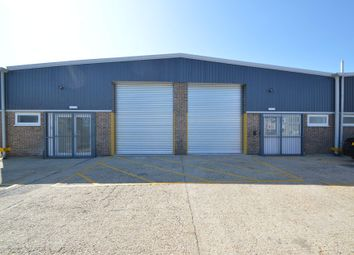 Thumbnail Warehouse to let in Unit 18 West Howe Industrial Estate, Bournemouth