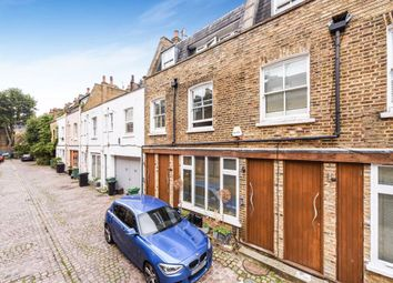 2 bed terraced house to rent in Elizabeth Mews, London NW3