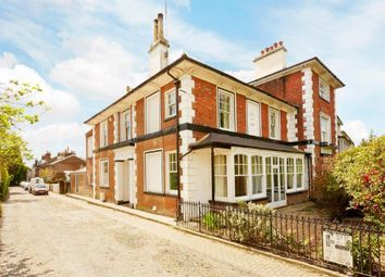 Thumbnail 5 bed town house for sale in 92 Grovehill Road, Tunbridge Wells