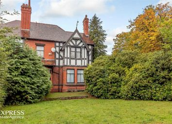 3 bed end terrace house for sale in Wexford Road, Prenton, Merseyside CH43