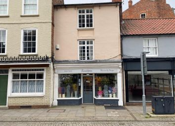 Thumbnail Commercial property to let in Church Street, Newark