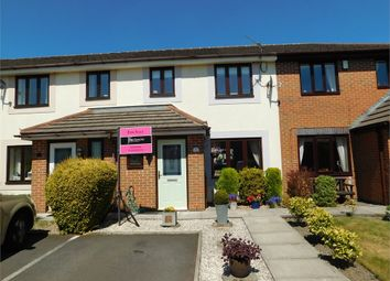 Thumbnail 3 bed town house for sale in Silvermere Close, Ramsbottom, Bury, Lancashire