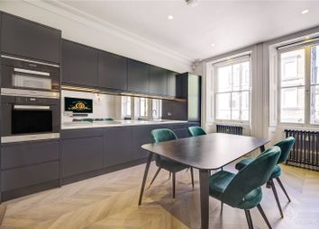 Thumbnail 1 bed flat to rent in Ennismore Gardens, Knightsbridge