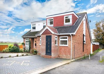 Thumbnail 4 bed semi-detached house for sale in Honeyden Road, Sidcup