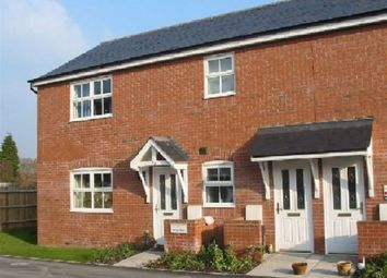 Thumbnail 2 bed flat to rent in Kernal Road, Hereford