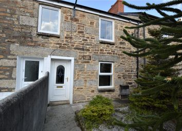 Thumbnail 3 bed terraced house for sale in Penpol Road, Hayle, Cornwall