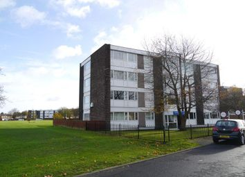 Thumbnail 1 bedroom flat to rent in Thorntree Court, Forest Hall, Newcastle Upon Tyne
