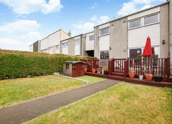 4 bed terraced house for sale in Mingle Place, Bo'ness EH51