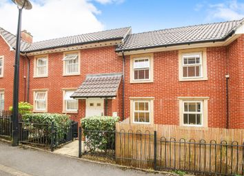 Thumbnail 2 bed flat for sale in Drovers, Sturminster Newton