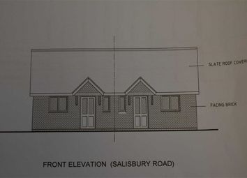 Thumbnail 3 bed semi-detached house for sale in Salisbury Road, Abercynon, Rhondda Cynon Taff