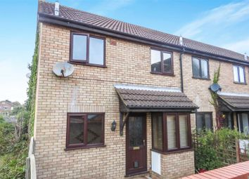 Thumbnail 1 bed detached house for sale in Hillview, Beeston, Sandy