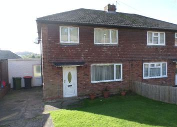 Thumbnail 3 bed semi-detached house to rent in Fifth Avenue, Ketley Bank, Telford
