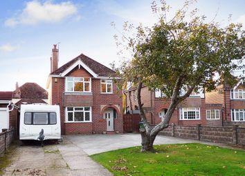 Thumbnail 3 bed detached house for sale in Shripney Road, Bognor Regis