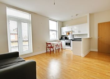 Thumbnail 1 bed flat to rent in Lanier Road, London
