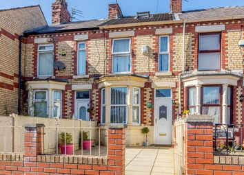 Thumbnail 2 bed terraced house for sale in Brookland Road West, Old Swan, Liverpool