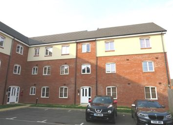 Thumbnail 2 bed flat to rent in Rea Road, Northfield, Birmingham