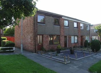 Thumbnail 3 bed semi-detached house to rent in Crosthwaite Terrace, Tweedmouth, Berwick-Upon-Tweed