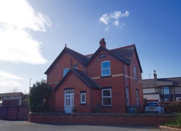 4 bed detached house for sale in Bangor Road, Johnstown, Wrexham LL14