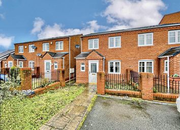 Thumbnail 3 bed semi-detached house for sale in Deans Gate, Willenhall