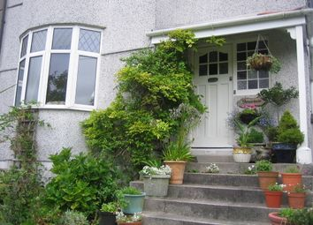 Thumbnail 3 bed semi-detached house to rent in Dean Park Road, Plymstock, Plymouth