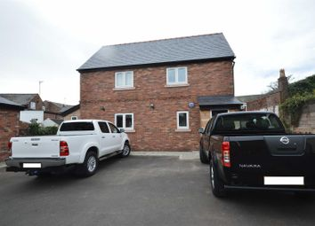 Thumbnail 1 bed flat to rent in Morton Court, Neston